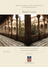Honoris causa Rafael Correa (eBook)