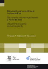 Document sobre envelliment i vulnerabilitat